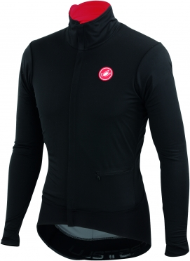 Castelli Alpha jacket zwart heren 14502-010