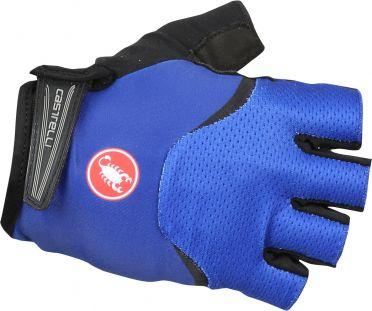 Castelli Arenberg gel glove blauw/zwart heren