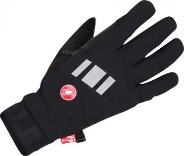 Castelli Tempesta glove zwart heren 15516-010