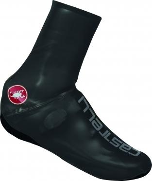 Castelli Aero nano overschoen zwart heren 16032-010