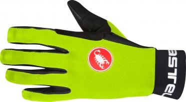 Castelli Scalda glove heren geel fluo 16535-321