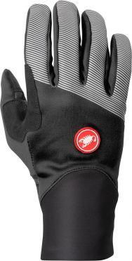 Castelli Scalda elite glove fietshandschoenen zwart heren