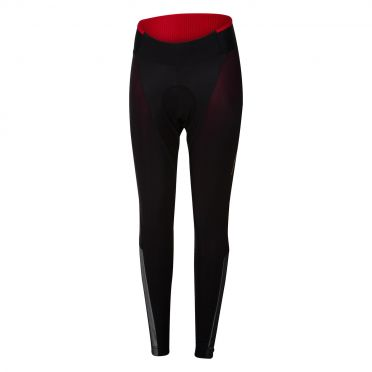 Castelli Sorpasso 2 tight zwart dames