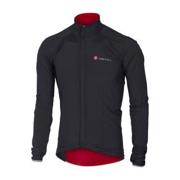Castelli Sempre jacket antraciet heren
