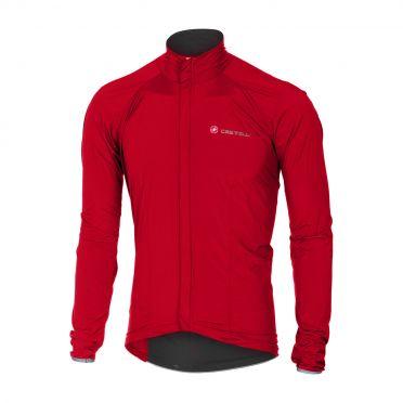Castelli Sempre jacket rood heren