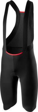 Castelli Nano flex pro 2 omloop fietsbroek zwart heren