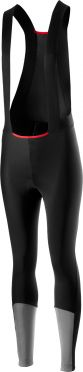 Castelli Nano flex pro 2 W bibtight zwart dames