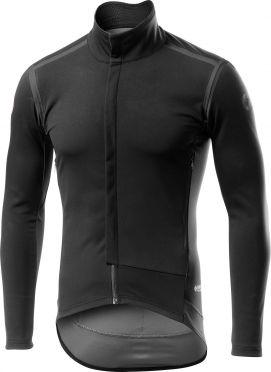 Castelli Perfetto RoS lange mouw jacket zwart heren