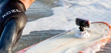 Outdoor Sport cameras