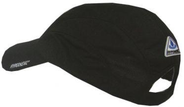 TechNiche HyperKewl verkoelende sport cap zwart