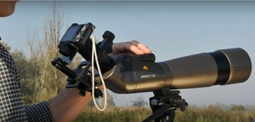 Telescopen Spotting Scopes