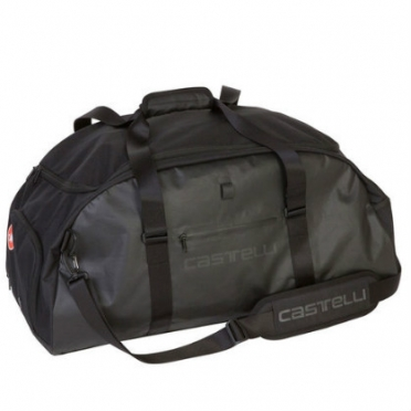 Castelli gear duffle bag