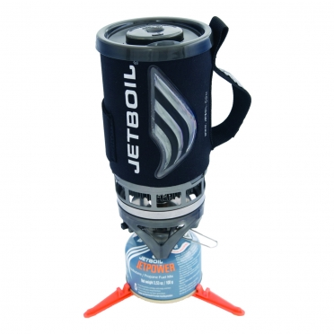 Jetboil brander Cooker Flash 1 liter (973618) Weekendaktie