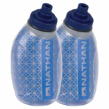 Nathan Fire and Ice 235 ml drinkfles 2 pack