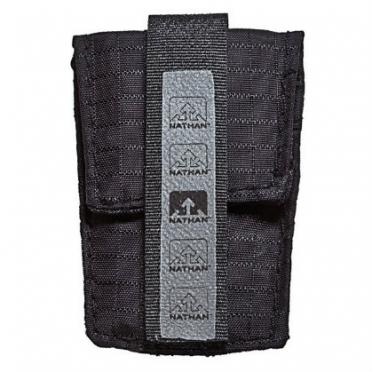 Nathan Shoe Pocket Plus zwart 972896