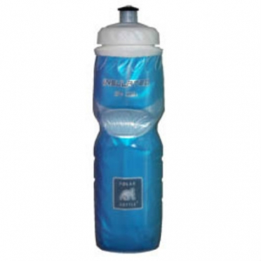 Polar Bottle thermische bidon 0.70 liter blauw