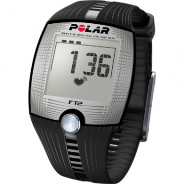Polar FT2 hartslagmeter