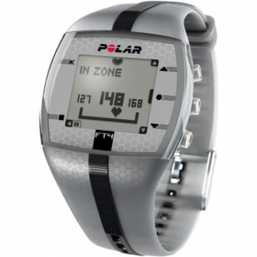 Polar FT4 hartslagmeter