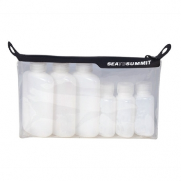 Sea To Summit TL clear ziptop pouch (974585)