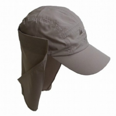 Sea To Summit UPF50 + Mullet Cap (973432)