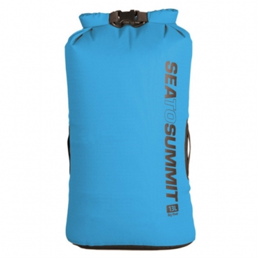 Sea To Summit Big River dry bag 13 liter blauw 973413