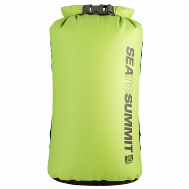 Sea To Summit Big River dry bag 20 liter groen 973414