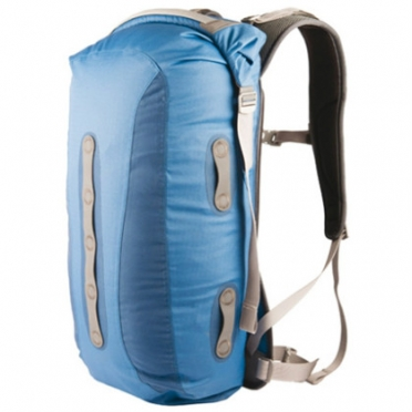 Sea To Summit Carve dry pack 24 liter blauw