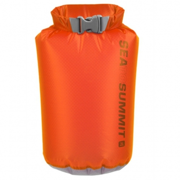 Sea To Summit UltraSil dry sack S 4 liter oranje 971710