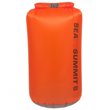 Sea To Summit UltraSil dry sack XXL 35 liter oranje 971714