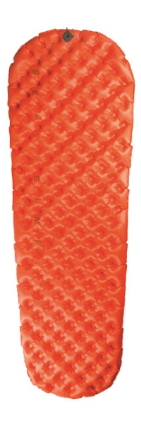 Sea to Summit UltraLight insul mat large oranje
