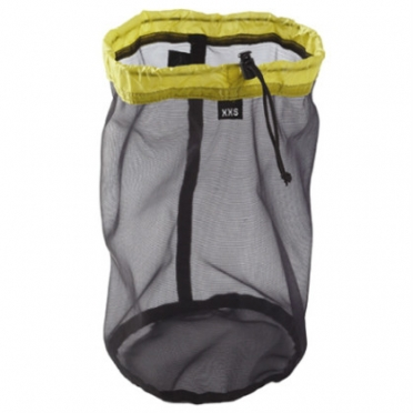 Sea to Summit Ultramesh Stuffsack XXL 30 liter lime 974751