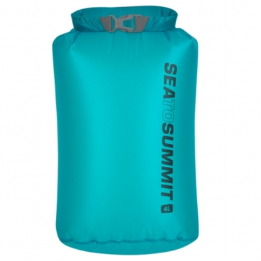 Sea To Summit UltraSil Nano dry sack S 4 liter blauw 974764
