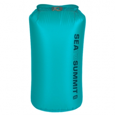 Sea To Summit UltraSil Nano dry sack XL 20 liter blauw 974767