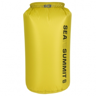 Sea To Summit UltraSil Nano dry sack XXL 35 liter lime 974768
