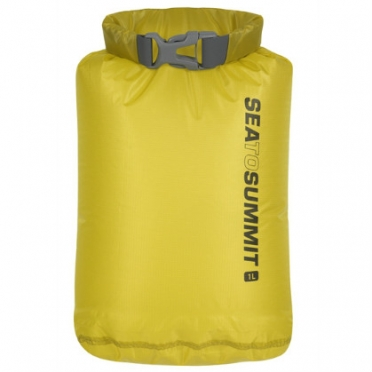 Sea To Summit UltraSil Nano dry sack XXS 1 liter lime 974762