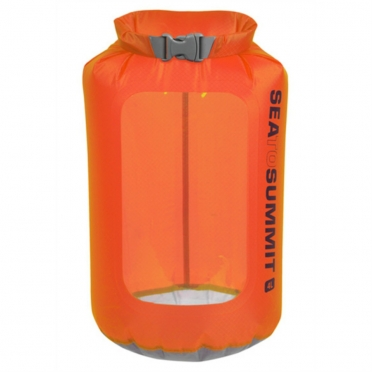 Sea To Summit UltraSil view dry sack S 4 liter oranje 974771
