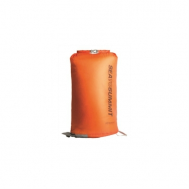 Sea to Summit Air Stream Dry Sack luchtpomp