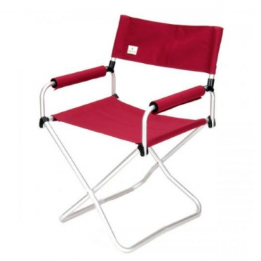 Snow Peak FD Chair Wide Red (LV-070RD)