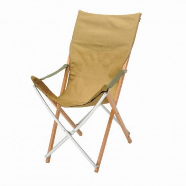 Snow Peak Garden Take Chair Long (LV-081G)