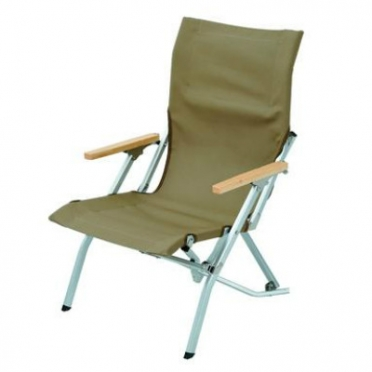 Snow Peak Low Chair 30 (LV-090)