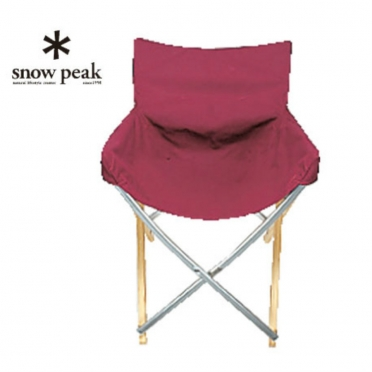 Snow Peak Take! Chair color (LV-080DR)