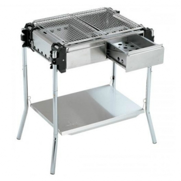 Snow Peak Twin Barbecue Box Pro (S-029)