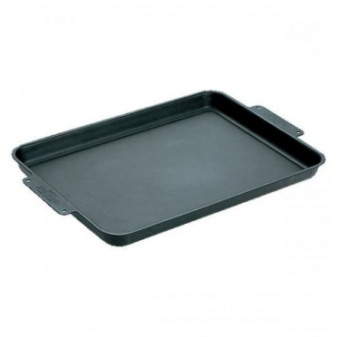 Snow Peak iron grill plate black (GR-006)