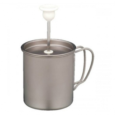Snow Peak titanium Milk Foamer (CS-112)