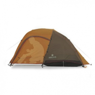 Snow Peak Trail Tripper 2 persoons tent (SDG-012)