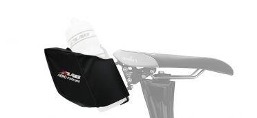 XLAB Aero Pouch 300 zadeltas zwart