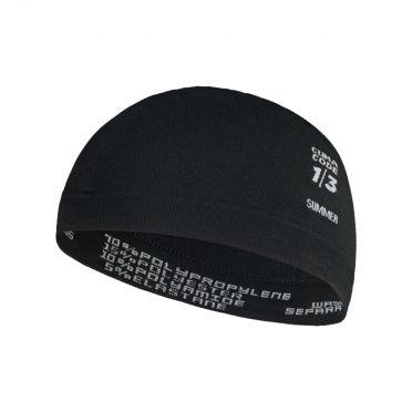 Assos Robofoil G2 cap zwart