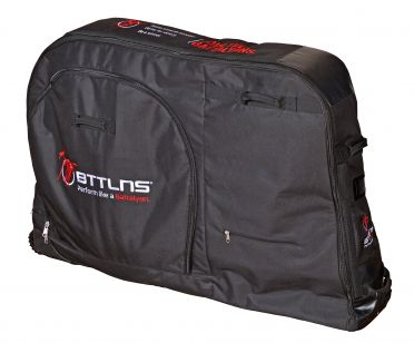 BTTLNS Bike travel bag pro fietskoffer Sanctum
