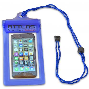 BTTLNS Waterdichte telefoonhoes Iscariot 1.0 blauw