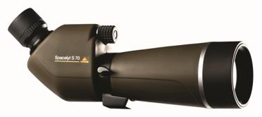 Bynolyt Spacelyt S70 telescoop inclusief 20-60 oculair